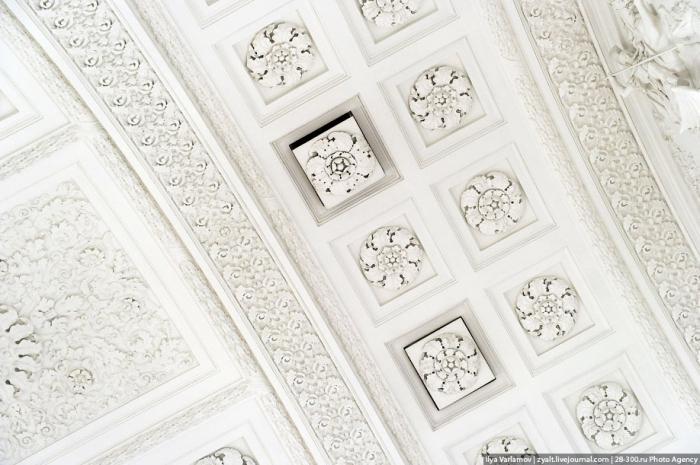 Большой Кремлёвский дворец. (36 фото)