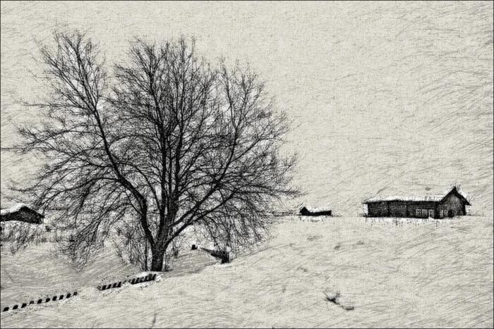 Работы фотохудожника Владимира Зайцева. Часть 5. (30 фото)