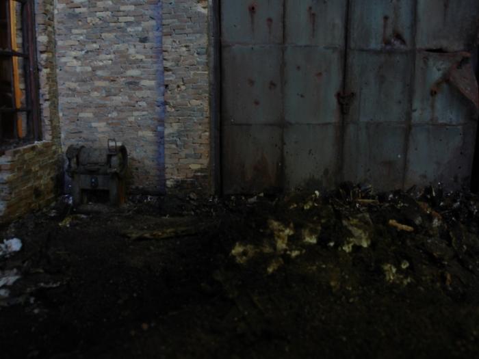 """Работа Олега Ланского. """"Сталинград – Берлин"""". Часть 3. Как создавалась диорама. (58 фото)"""