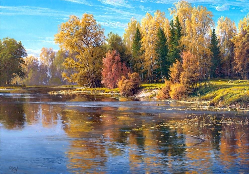 Шишкин картины  artassortyru