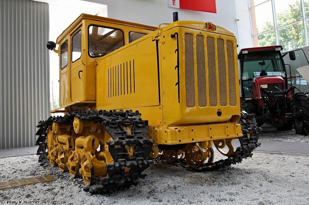 Трактора БУ и новые в городе Чебоксарах