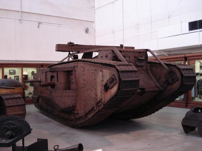 Бельгийский музей королевской армии и военной истории. Часть 1. (82 фото)